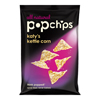 popchips: Popchips - Katy's Kettle Corn Tortilla Chips
