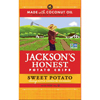 organic snacks: Jackson's Honest - Sweet Potato Chips
