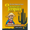 jerky: Stonewall's Jerquee - Spicy Chicken Jerquee