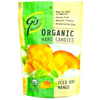 candy: Go Naturally - Organic Iced Mint Mango Hard Candy