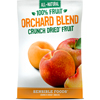 snacks: Sensible Foods - Orchard Blend Crunch Dried Snack
