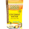 energy drinks: Big Tree Farms - Pineapple Coconut Water Electrolyte Mix
