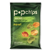 popchips: Popchips - Veggie Chips, Sea Salt