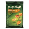popchips: Popchips - Veggie Chips, Hint of Olive Oil