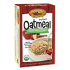 Country Choice Organic Apple Cinnamon Instant Oatmeal BFG 72258