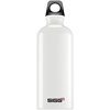 water dispensers: Sigg - White Traveler Water Bottle