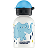 water dispensers: Sigg - Elephant Family Water Bottle