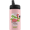 water dispensers: Sigg - Cuipo Born Pink Live Green Water Bottle