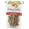 Popcorn Pretzels Nuts Almonds: Orchard Valley Harvest - Whole Raw Natural Almonds