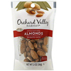 Popcorn Pretzels Nuts Almonds: Orchard Valley Harvest - Whole Dry Roasted Almonds