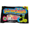 Promotion in Motion Sqworm Nuclear Sour Neon Worms BFV 027143