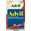 first aid medicine and pain relief: Convenience Valet - Advil Pain Reliever