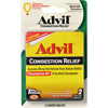 first aid medicine and pain relief: Convenience Valet - Advil Congestion Relief