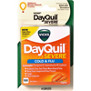 Convenience Valet Dayquil Severe Cold & Flu BFV CON17844-BX