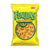 snacks: Frito-Lay - Funyuns Onion Flavored Snack