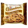 snacks: Frito-Lay - Grandma's Homestyle Chocolate Chip Cookies