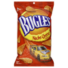 General Mills Bugles Snack Nacho Cheese Large Serving Size BFV GEM011332