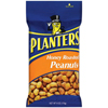 Kraft Planters Peanuts Honey Roasted Big Bag BFV GEN12575