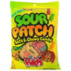 Cadbury Adams Sour Patch Kids Peg Bag BFV JAR1506225