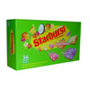 M & M Mars Starburst Tropical Fruit Chews BFV MMM01156