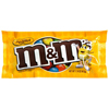 candy: M & M Mars - M&M's Peanut Candies