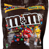 M & M Mars M&Ms Milk Chocolate 42 oz Bag Bulk BFV MMM32438