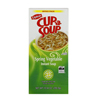 quick meals: Lipton - Spring Vegetable Cup-A-Soup