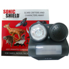 Shield-it-products: BirdBGone - Sonic Shield™ Animal Repeller