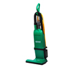 floor equipment and vacuums: Bissell - BigGreen Commercial Dual Motor Upright Vacuum