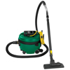floor equipment and vacuums: Bissell - BigGreen Quiet Lightweight Canister Vacuum