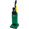 floor equipment and vacuums: Bissell - BigGreen Commercial Bagged Upright Vacuum