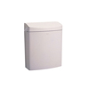 feminine hygiene: Bobrick - MatrixSeries. Surface-Mounted Sanitary Napkin Receptacle