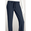 Scrubs-products: Grey's Anatomy Signature - Women's Jr. 3-Pocket Low-Rise Scrub Pant