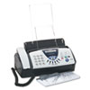 multifunction office machines: Brother® FAX-575 Personal Fax Machine