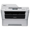 Office Machines: Brother® MFC-7360N All-in-One Laser Printer with Networking