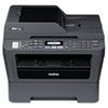 multifunction office machines: Brother® MFC-7860DW All-in-One Laser Printer with Wireless Networking and Duplex Printing