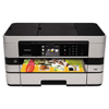 multifunction office machines: Brother® MFC-J4710DW Color Multifunction Inkjet Printer with Duplexing and Wireless Networking