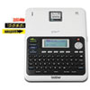 office: Brother® P-Touch® PT-2030AD Desktop Office Labeler