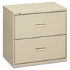 Basyx Furniture: HON® basyx™ 400 Series Lateral File