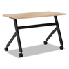 HON Multi-Purpose Table - Fixed Base HBMPT4824X.WH