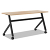 HON Multi-Purpose Table - Fixed Base HBMPT6024X.WH