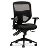 Basyx Furniture: HON - Mesh High-Back Task Chair