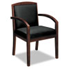 Basyx Furniture: HON - basyx™ VL853 Series Guest Chair