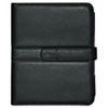 Carrying Cases: Buxton® Faux Leather Easel iPad Case