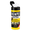 industrial wipers and towels and rags: Big Wipes - Industrial 40-Count Classic Wipes