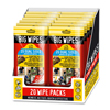 Abrasives: Big Wipes - Industrial+ 20-Count Abrasive Wipes