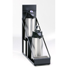 Coffee Makers, Brewers & Filters: Wilbur Curtis - 2 Position Airpot Rack - Step Design