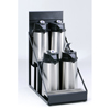 Coffee Makers, Brewers & Filters: Wilbur Curtis - 4 Position Airpot Rack