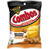 M & M Mars Combos® Baked Snacks CBO 42005