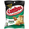 M & M Mars Combos® Baked Snacks CBO 42006